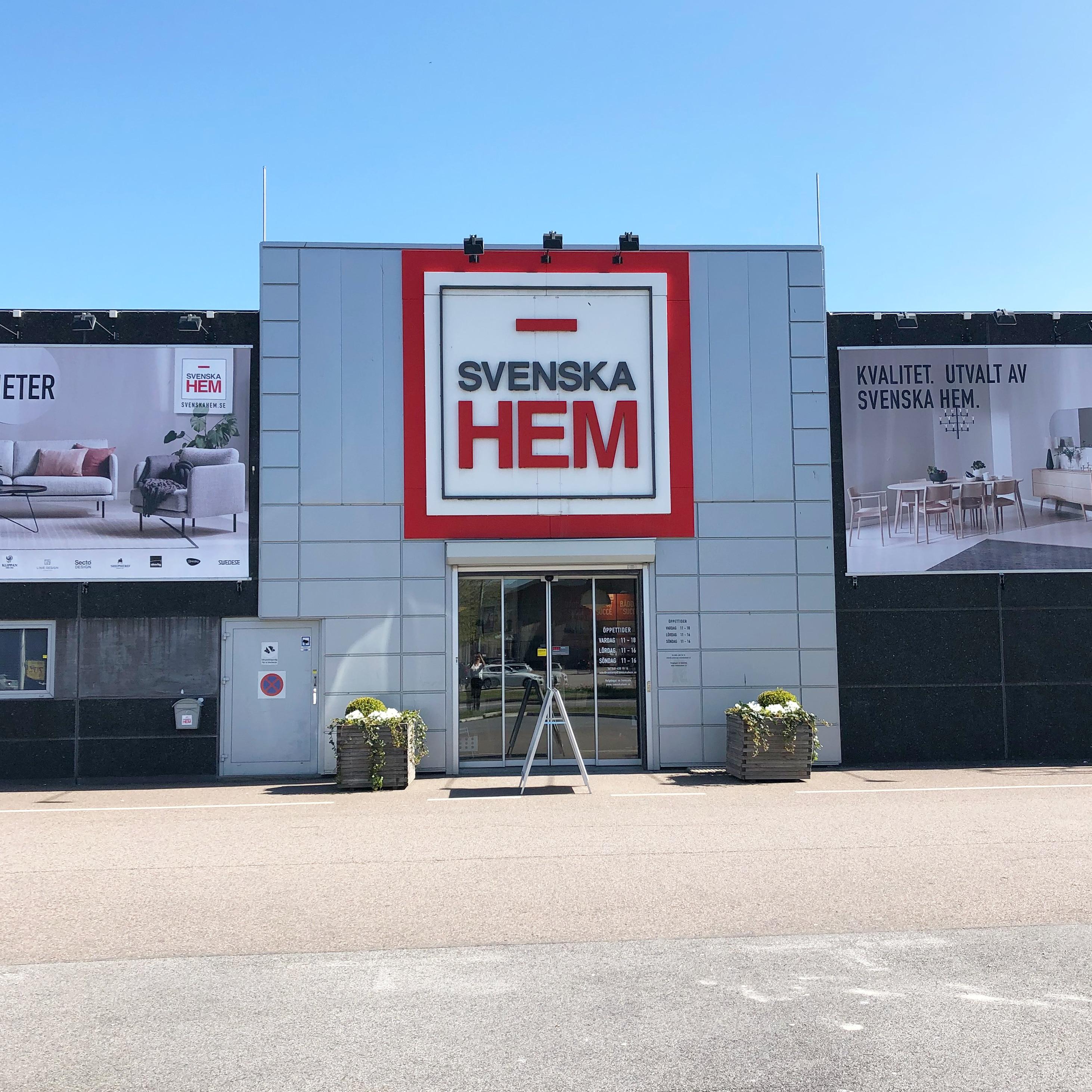 Löddeköpinge - Svenska Hem Center Syd