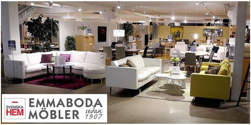 Emmaboda - Emmaboda Möbler