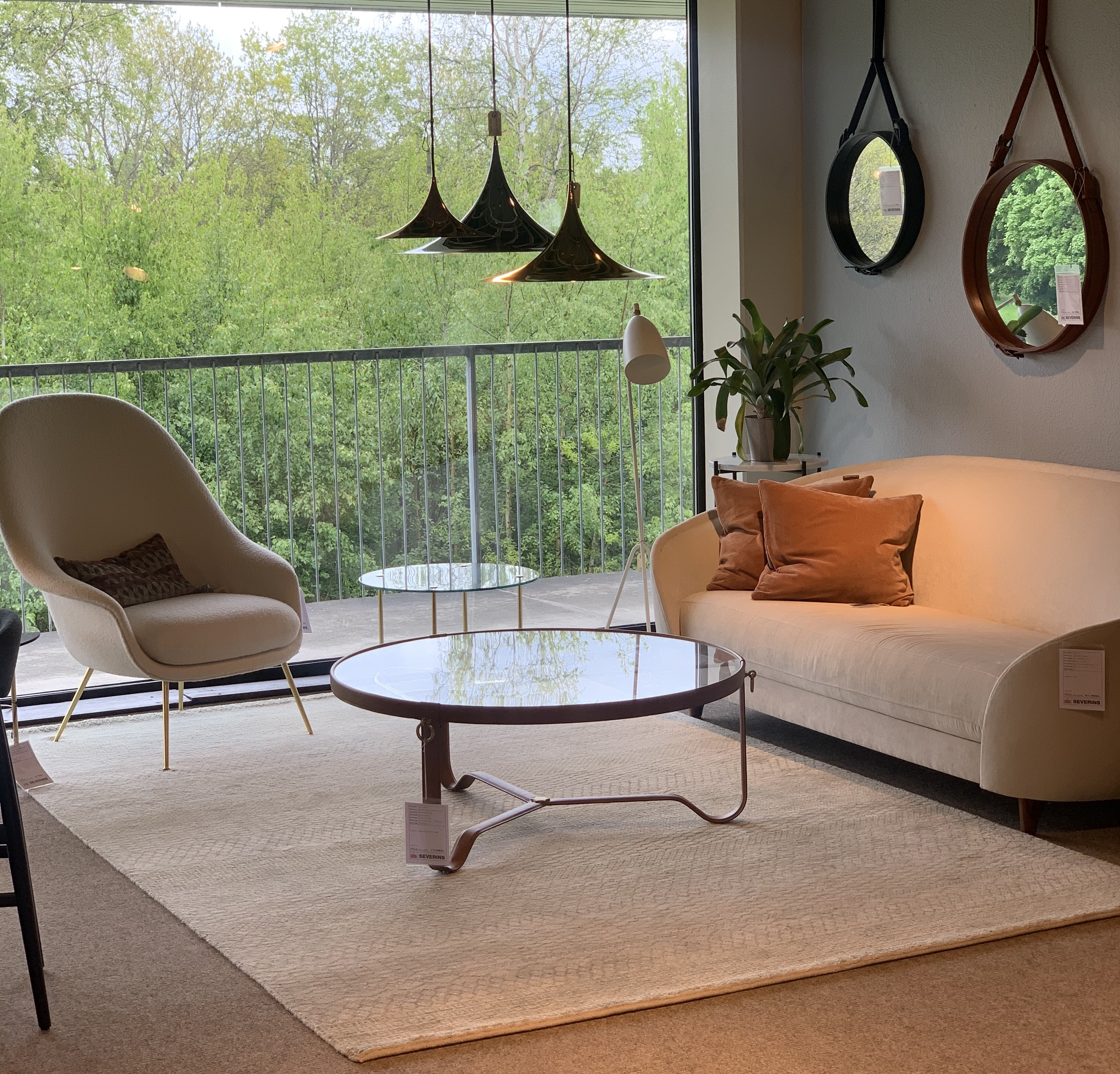 Halmstad - Severins Möbler