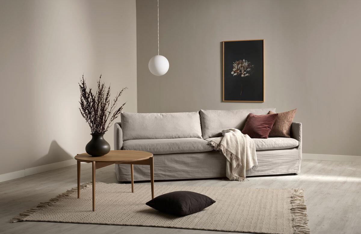 chagall soffa