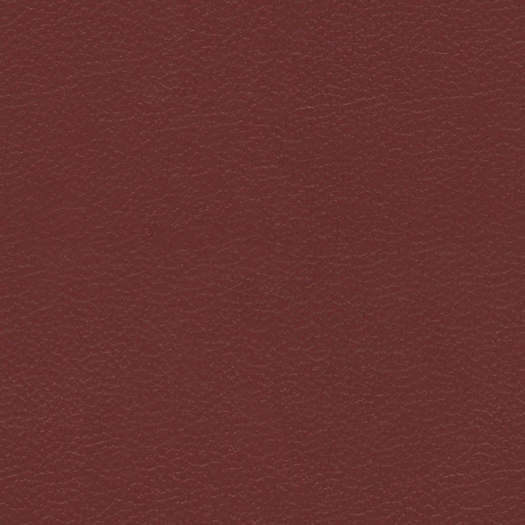 Läder Batick Burgundy