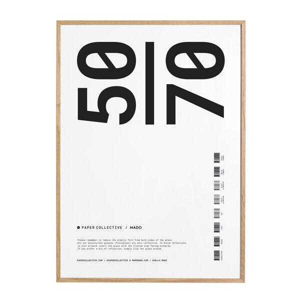 Frame 50x70 cm