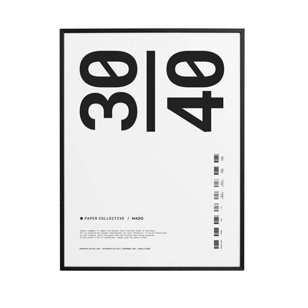 Frame 30x40 cm
