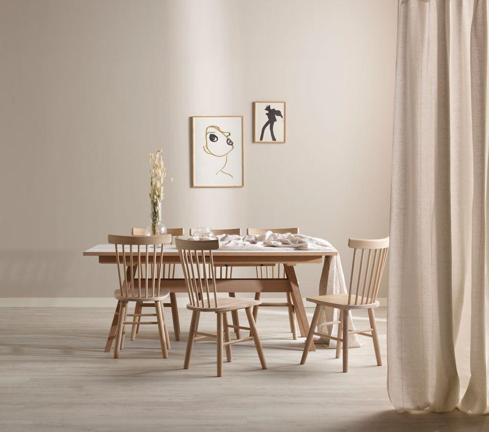 Kvalitetsrea Matgrupper, bord & stolar