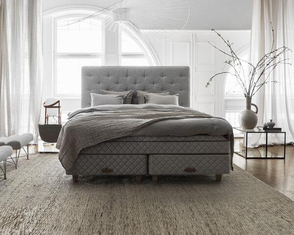 Dux sängkampanj